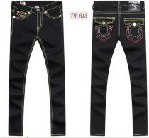 True Religion Men Long Jeans-36