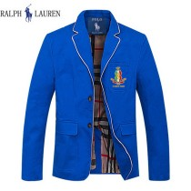 Polo Men Business Suit-26