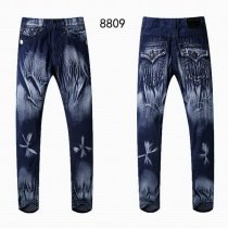 True Religion Men Long Jeans-32