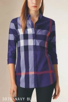 Bruberry Women Long Shirt-99