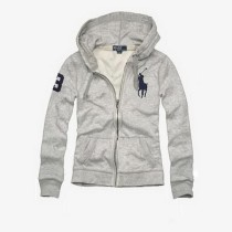 Polo Women Hoodies-19