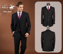 Polo Men Business Suit-18