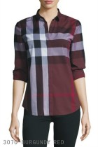 Bruberry Women Long Shirt-93