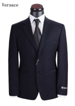 Versace Men Business Suit-5
