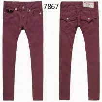 True Religion Men Long Jeans-34