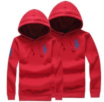 Polo Women Hoodies-12