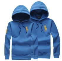 Polo Women Hoodies-10