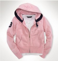 Polo Women Hoodies-15