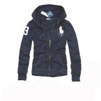 Polo Women Hoodies-17