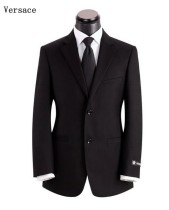 Versace Men Business Suit-4