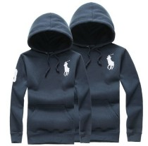 Polo Women Hoodies-9