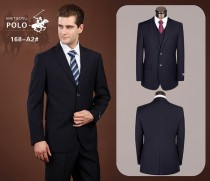 Polo Men Business Suit-20