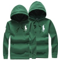 Polo Women Hoodies-14