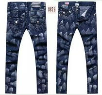 True Religion Men Long Jeans-28
