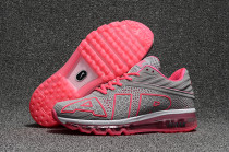 Nike Max Flair Women Shoes-3
