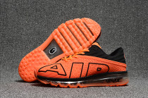 Nike Max Flair Men Shoes-8