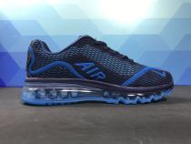 Nike Max 2017 Men Shoes-40