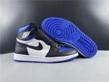 Air Jordan 1 Royal Tos Shoes