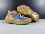 Adidas YEEZY 380 Oat Boost Reflective