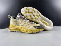 Nike Air Max 270 React X Travis Scott Shoes