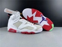 Air Jordan 6 Hare Shoes