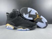 Aid Jordan 6 DMP Shoes
