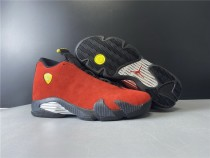 Air Jordan 14 Retro Challenge Red