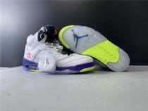 Air Jordan 5 Bel-air Shoes