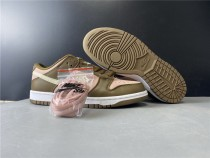 Nike Dunk SB Low Pro Stussy