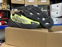 Adidas YEEZY 700 Boost WNVN Green