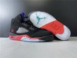 Air Jordan 5 Top 3 Shoes