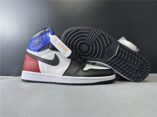 Air Jordan 1 New Top 3 Shoes