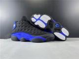 Air Jordan 13 Hyper Royal Shoes