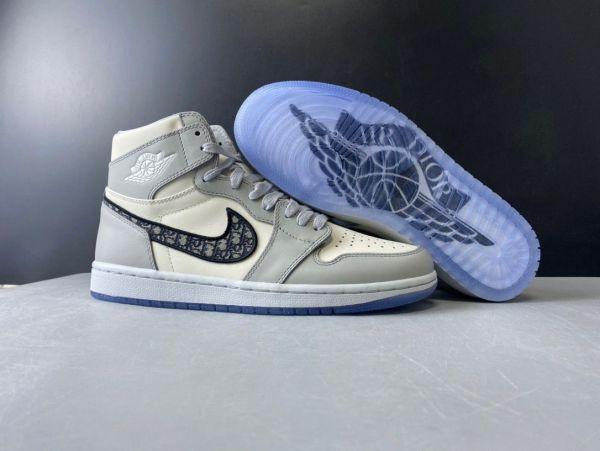 Air Jordan 1 X Dior Shoes