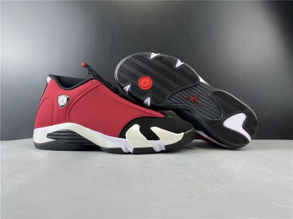 Air Jordan 14 Retro GYM Red