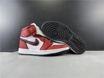 """Air Jordan 1 """"Blood Line 2.0 Shoes"""