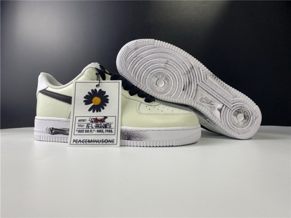 Nike Force One X Para Noise 2.0