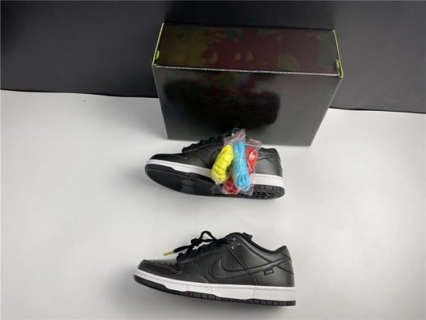 Civilist X Nike Dunk SB Low Shoes