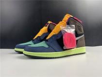 "Air Jordan 1 High OG ""Bio Hack"" Shoes"