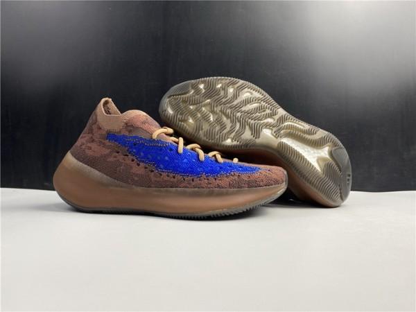 Adidas YEEZY 380 Azure Boost