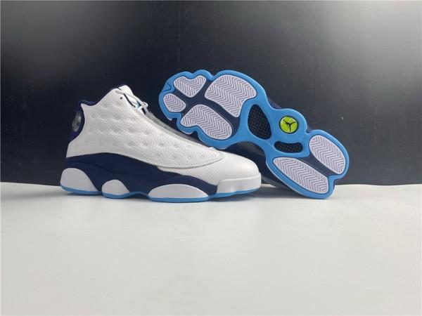 Air Jordan 13 Obsidian Shoes