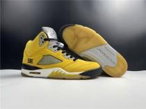 Air Jordan 5  Tokyo Shoes