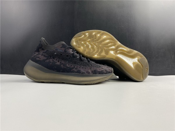 Adidas YEEZY 380 Onyx Boost
