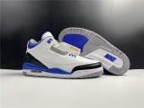 Air Jordan 3 New Shoes