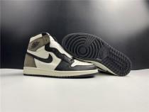 Air Jordan 1 Dark Mocha Shoes