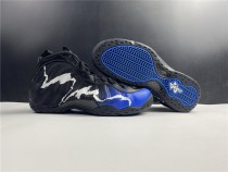 Nike Air Foamposite lightning