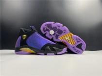 Air Jordan 14 Retro Doernbercher Shoes