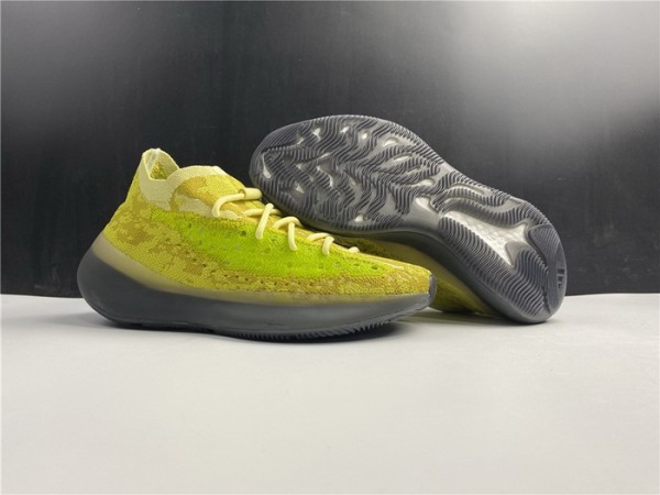 Adidas YEEZY 380 Hylte Glow Boost