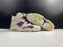 """Air Jordan 6 Shoes """"""""Quai 54"""""""""""