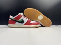 Nike Dunk SB Low X Frame Skate Shoes